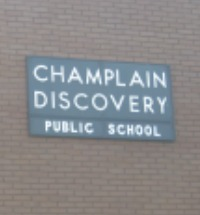 Champlain Discovery Public School