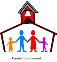 Parent Involvement Clip Art